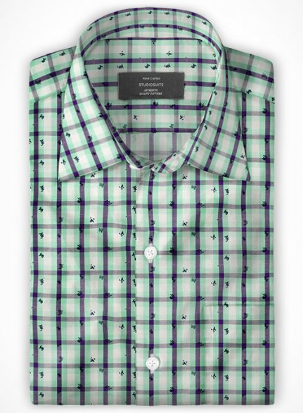 Cotton Luisar Shirt