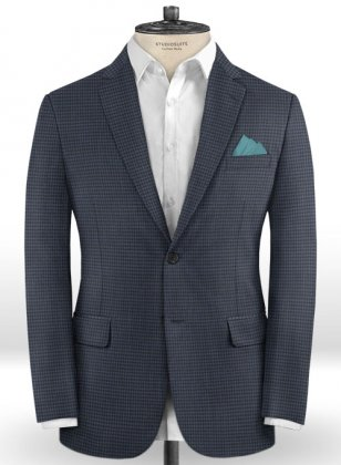 Italian Wool Solci Jacket