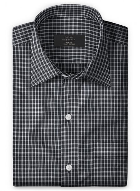 Italian Cotton Fagio Shirt