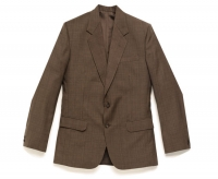 The Sokrati Collection - Wool Jacket - 1 Color