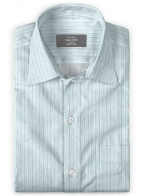 Italian Cotton Sabori Shirt