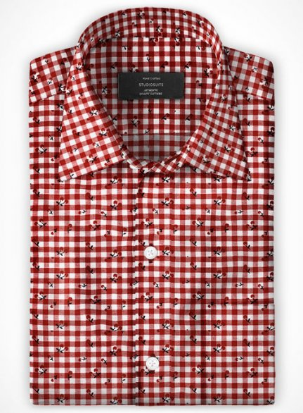 Cotton Selva Shirt