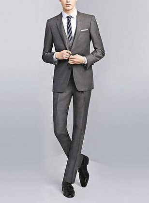 Reda Italian Wool Suits - Pre Set Sizes - Quick Order