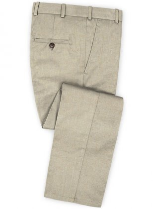 Italian Meadow Linen Pants