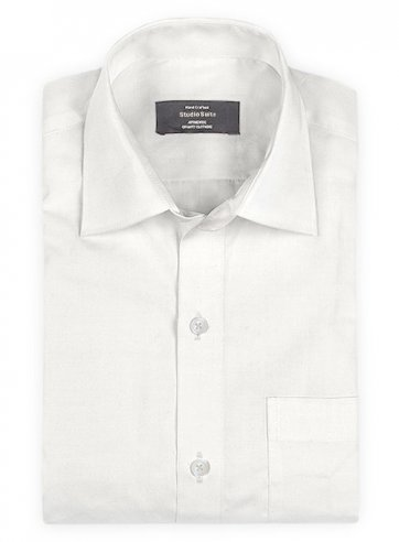 Pure Natural Linen Shirt