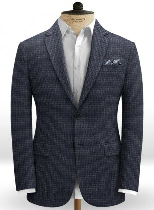 Italian Tweed Varda Jacket