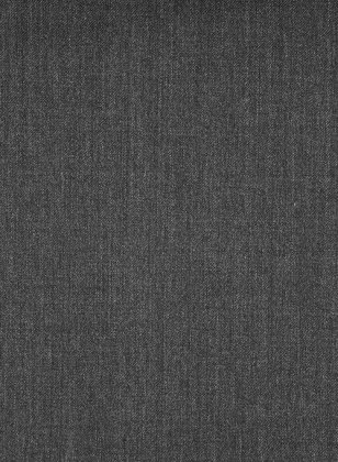 Scabal Carbon Gray Wool Suit