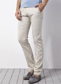 Pure Irish Linen Pants - Pre Set Sizes- Quick Order