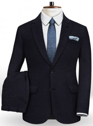 Italian Wool Modo Suit