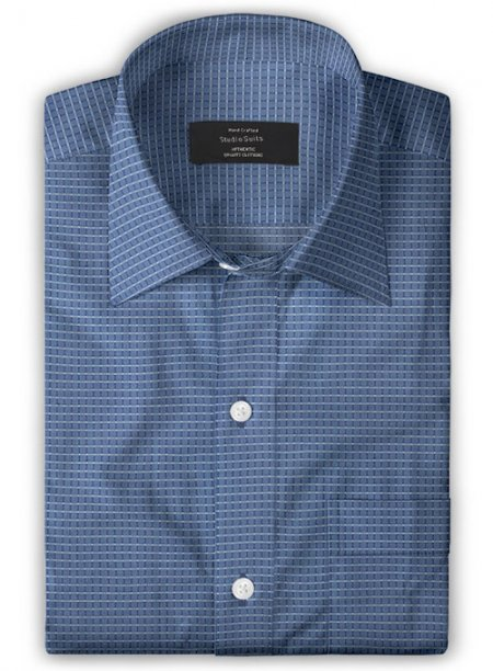 Italian Cotton Boluci Shirt