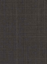 Sokrati Dark Brown Wool Suit