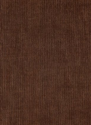 Rich Brown Corduroy Pants