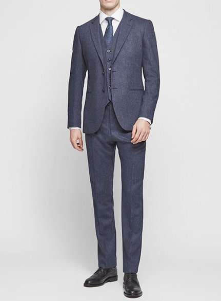 Caccioppoli Suits