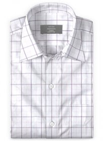 Italian Cotton Acome Shirt