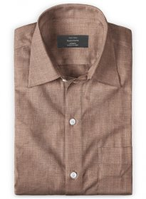 Italian Cotton Avazi Shirt
