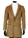 Corduroy Long Coat