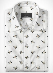 Cotton Stretch Ontola Shirt