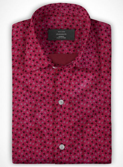 Cotton Iguela Shirt