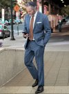 Carlo Barbera Wool Suits