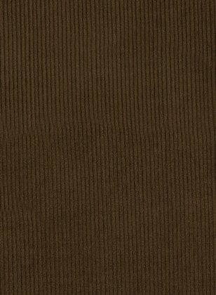 Dark Brown Corduroy Pants