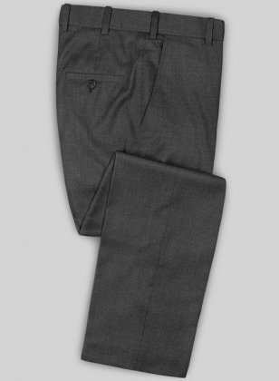 Caccioppoli Sun Dream Dark Gray Pants