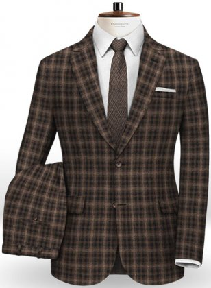 Italian Tweed Orla Suit