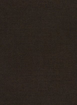 Reda Dark Brown Pure Wool Suit