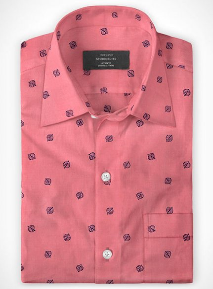 Cotton Jacita Shirt