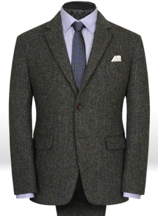 Harris Tweed Suit