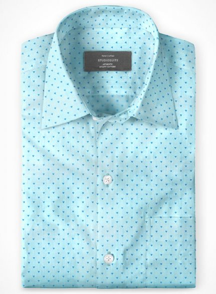 Cotton Anunci Shirt