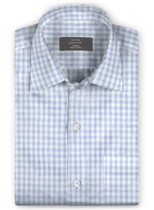 Italian Cotton Violi Shirt