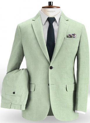 Italian Cotton Ponti Suit