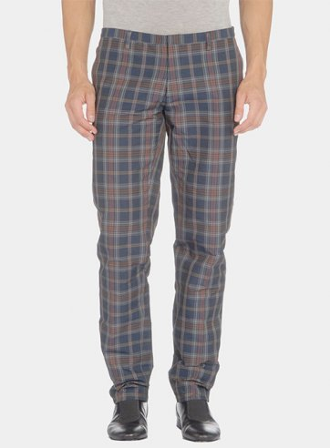 Plaid Pants - Pre Set Sizes - Quick Order