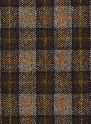 Lothian Checks Tweed Jacket