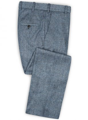 Italian Wool Covi Pants