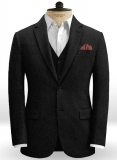 Black Tweed Jacket