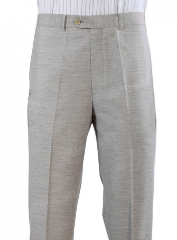 The Caviar Collection - Wool Trouser