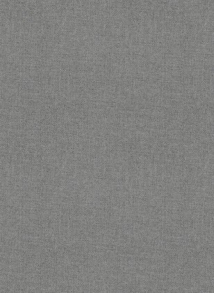 Frosted Mid Gray Terry Rayon Suit