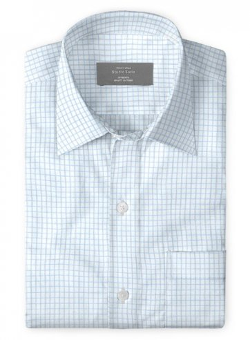 Giza Mark Cotton Shirt