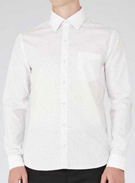 Giza Cotton Shirt