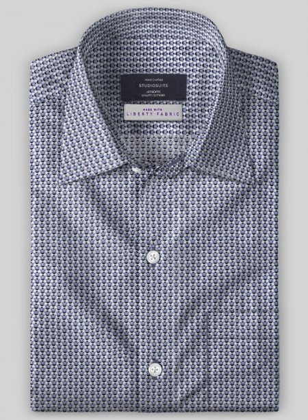 Liberty Argeli Cotton Shirt