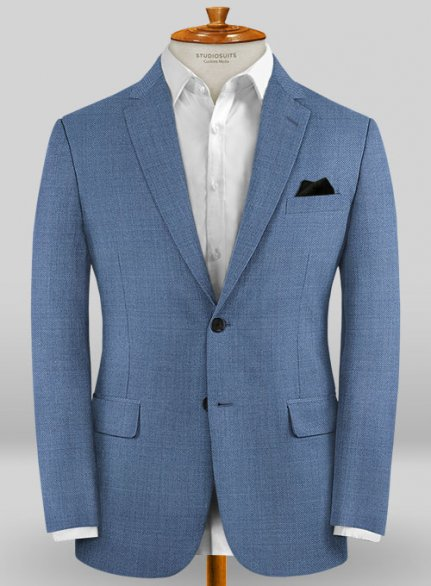 Caccioppoli Sun Dream Jutini Tom Blue Jacket