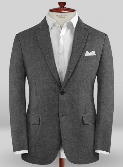 Caccioppoli Sun Dream Sojera Charcoal Jacket