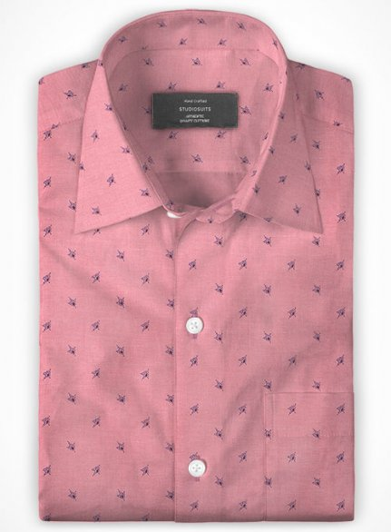 Cotton Inato Shirt