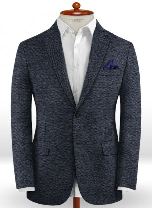Italian Wool Livo Jacket
