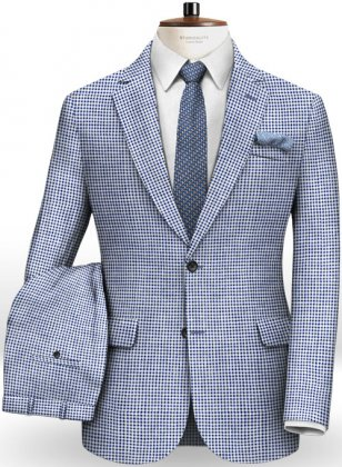 Italian Wool Elfo Suit