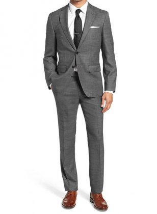 Loro Piana Wool Suits