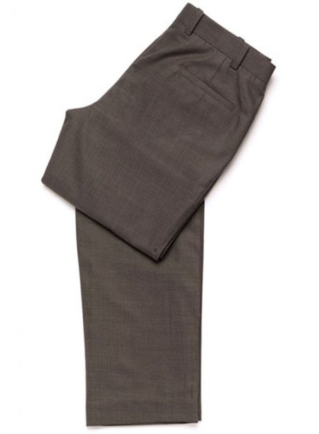 The Spanish Collection -Wool Trouser
