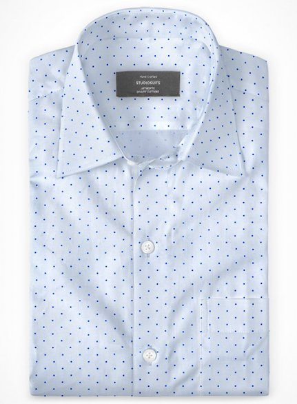 Cotton Jutina Shirt