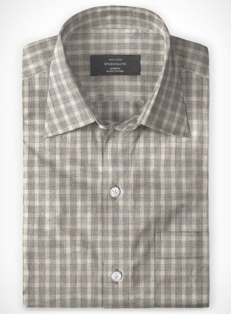 Cotton Zafame Shirt